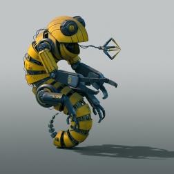 RoboticLizard_07