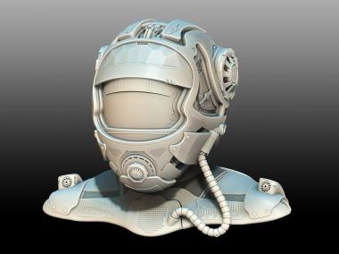 SciFi_helmet_01